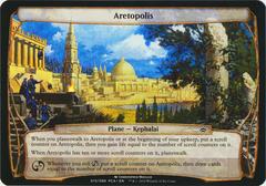 Aretopolis - Oversized