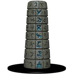 Arcane Pillar