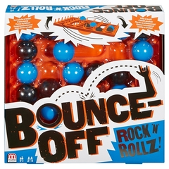 Bounce-Off - Rock 'N' Rollz