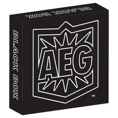 AEG Black Box 2016