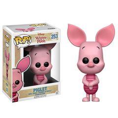 #253 - Piglet (Disney Winnie The Pooh)