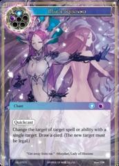 Magic Rebound - LEL-073 - C - Foil