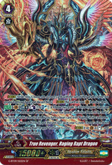 True Revenger, Raging Rapt Dragon - G-BT09/S02EN - SP
