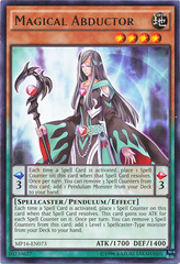Magical Abductor - MP16-EN073 - Rare - Unlimited Edition