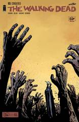 Walking Dead #163 (Mr)