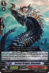 Ancient Dragon, Geoconda - G-RC01/035EN - R on Channel Fireball