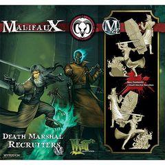 Death Marshal Recruiter