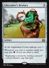 Lifecrafter's Bestiary - Foil