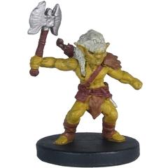 Goblin (Battleaxe)