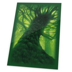 Ultimate Guard - Deck Protector Lands Edition: Forest 1