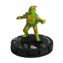 Michelangelo - 002 (Common)