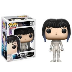 Funko Pop - Ghost in the Shell - #384 - Major