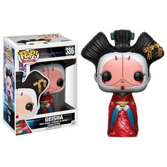 Funko Pop - Ghost in the Shell - #386 - Geisha