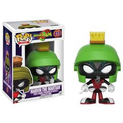 Pop! Movies 415: Space Jam - Marvin The Martian