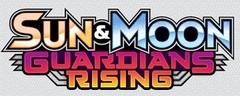 Pokemon Sun & Moon Guardians Rising Launch Box