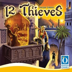 12 Thieves - In Store Sales Only