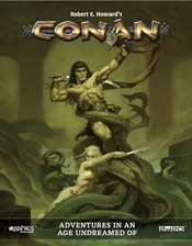 Conan: Adventures In An Age Undreamed Of