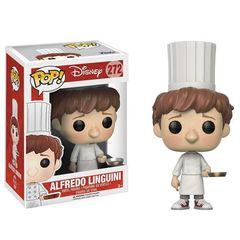 Funko Pop - Disney - #272 - Alfredo Linguini