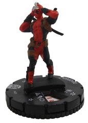 Deadpool - 033 - Rare