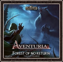The Dark Eye: Aventuria Adventure Cg Forests Of No Return