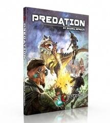 Cypher System - Predation