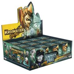 Krosmaster: Collection - Cemetery Park Blind Box