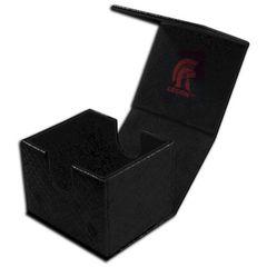 Legion Dragon Hide: Hoard V2 Vinyl Box - Black