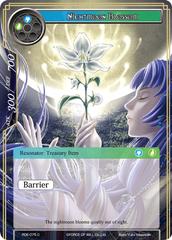 Nightmoon Blossom - RDE-075 - C - Foil