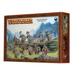 Dwarf Ironbreakers / Irondrakes