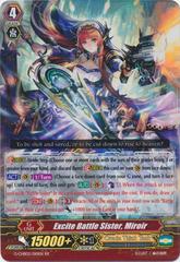 Excite Battle Sister, Miroir - G-CHB02/010EN - RR