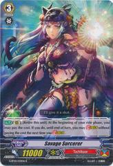 Savage Sorcerer - G-BT10/031EN - R