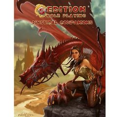 Fifth Edition Adventures: Mystical Companions