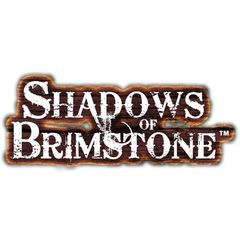 Shadows Of Brimstone: Derelict Ship - Otherworld Expansion
