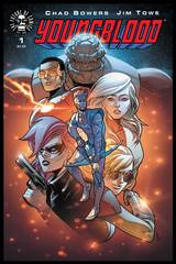 Youngblood #1 Cvr A Towe