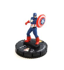 Captain America - 011 - Common