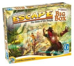 Escape Big Box 2nd Edition