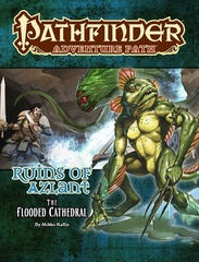 Ruins Of Azlant : The Flooded Cathedral