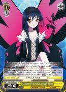 AW/S18-E006 R Maiden in Love, Kuroyukihime
