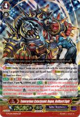 Temerarious Cataclysmic Rogue, Hellhard Eight - G-FC04/015EN - GR