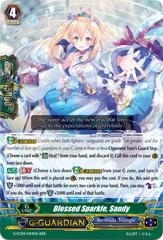 Best Sparkle, Sandy - G-FC04/044EN - RRR