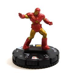 Iron Man - 002 - Common
