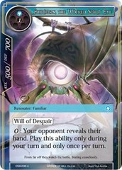 Ahriman, the Wicked Spirit Eye - ENW-035 - U