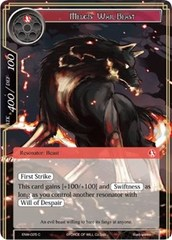 Melgis' War Beast - ENW-025 - C
