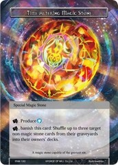 Time Altering Magic Stone - ENW-100 - R - Foil