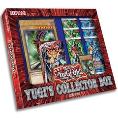 Collector Set - Yugi's Collector Box