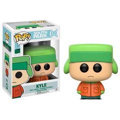 #09 - Kyle (South Park)