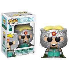 #10 - Professor Chaos (South Park)