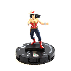 Diana Prince (Justice Rider) - 011 - Common