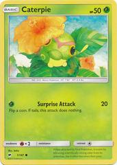 Caterpie - 1/147 - Common
