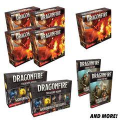 Dragonfire - Launch Kit